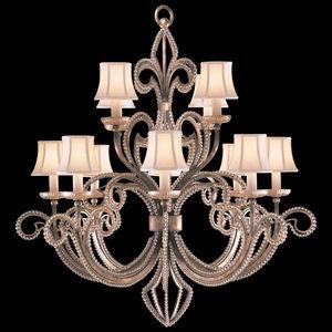 Fine Art Lamps -  - Kronleuchter