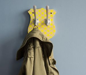 STUDIO DELLE ALPI -  - Kinder Kleiderhaken