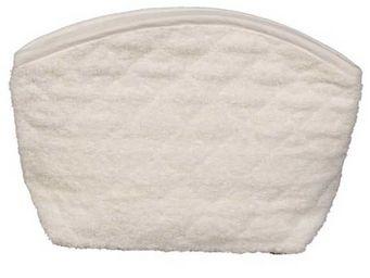 SIRETEX - SENSEI - trousse unie éponge matelassée 420gr/m² - Toilettentasche