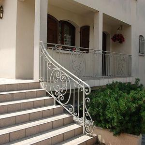 Reignoux Creations -  - Treppengeländer