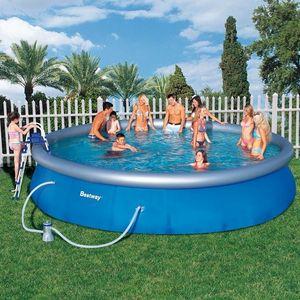 Bestway - piscine autoportante bestway- 549 x 107 cm - Schwimmbad Mobil
