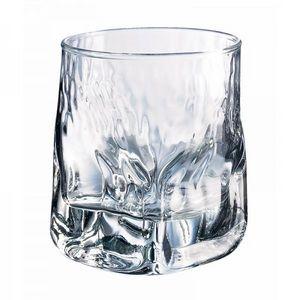 Durobor - quartz - Whiskyglas