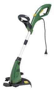 RIBILAND by Ribimex - coupe-bordures électrique double fil 500w avec man - Gras Trimmer