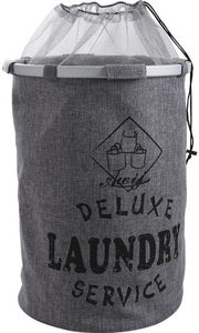 Aubry-Gaspard - panier à linge laundry - Wäschekorb