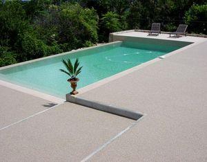 France Construction - la moquette de marbre fcm  - Selbstklebender Bodenbelag