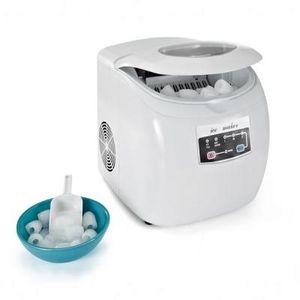 Delta - machine àglaçons - Eiswürfelmaschine