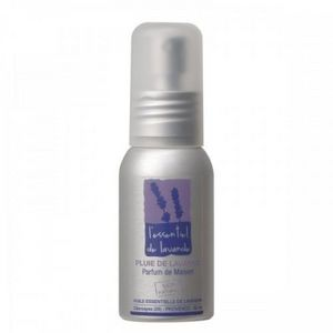 ESSENTIEL DE LAVANDE - pure huile essentielle de lavandin en spray - 50 m - Ätherisches Öl