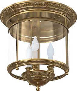 FEDE - chandelier verona ii collection - Leuchter
