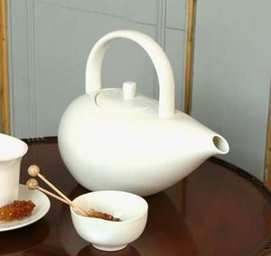 Bodo Sperlein -  - Teekanne