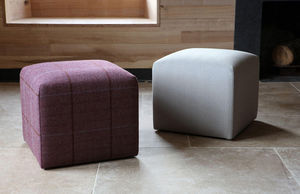 Anta Scotland - cubes - Sitzkissen