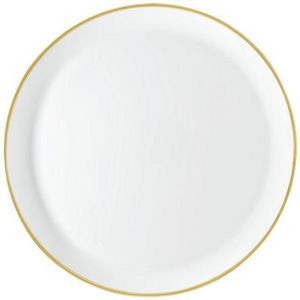 Raynaud - fontainebleau or - Runde Platte