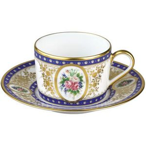 Raynaud - princesse alice - Teetasse