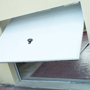 FERMOBA -  - Garagenschwingtor