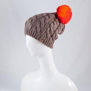 Evelyne PRELONGE -  - Mütze