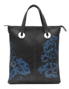 MANUFACTURE DES RIGOLES -  - Einkaufstasche