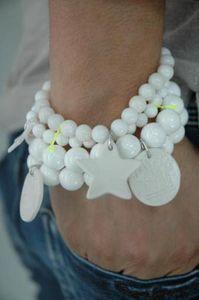 MARGOTE CERAMISTE -  - Armband