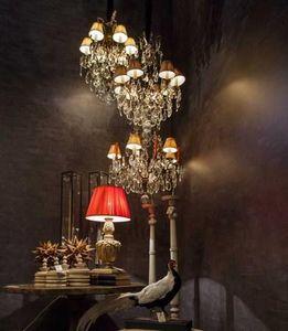 PIETER PORTERS -  - Tischlampen