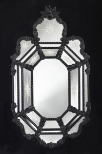 RIFLESSI VENEZIANI -  - Venezianischer Spiegel