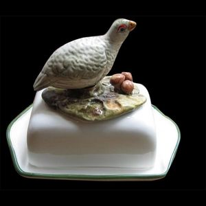 Au Bain Marie - collection animaux - Butterdose