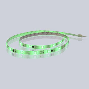 BASENL - flexled - kit ruban led 1.5m vert | luminaire à le - Lichterkette