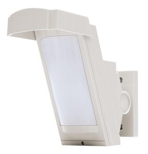CFP SECURITE - alarme maison - détecteur extérieur sans fil hx 40 - Bewegung Melder