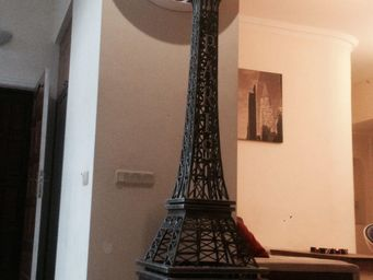 FRENCH KONNECTION -  - Eiffelturm