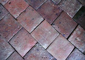 RENOVMAT -  - Bodenfliese, Terrakotta