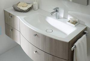 BURGBAD - sana - Waschtisch Möbel