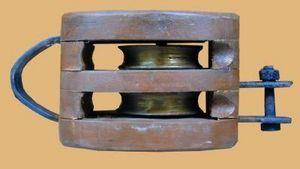 Normandy Antiquites De Marine -  - Maritimes Objekt