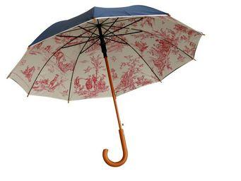 DE JOUY -  - Regenschirm