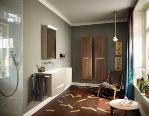 BURGBAD - sinea - Badezimmermöbel