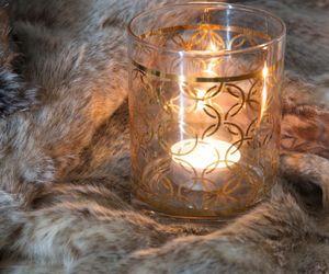 Bouchara -  - Weihnachtswindlicht