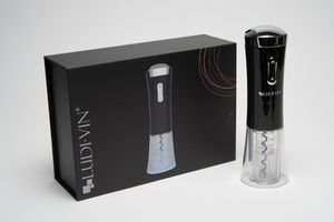 VINOLEM - 3680 / 3685 - Elektrischer Korkenzieher