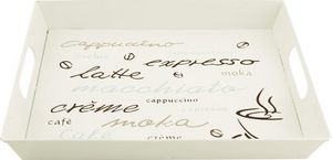 Aubry-Gaspard - plateau café expresso - Tablett