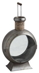 Aubry-Gaspard - lanterne vintage en métal - Gartenlaterne