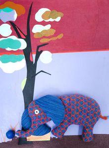 TEENYTINI TINI SOFT ART -  - Schlaftier/kuscheltier