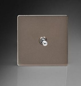 ALSO & CO - toggle switch - Lichtschalter