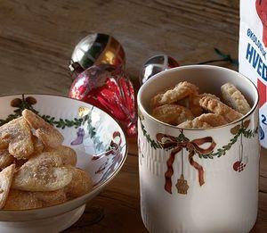 Royal Copenhagen - christmas - Weihnachts Und Festgeschirr