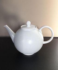 Legle - givre - Teekanne