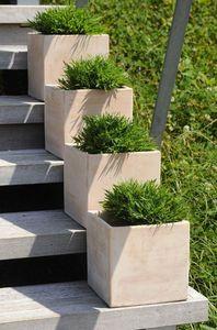 POTERIE GOICOECHEA -  - Garten Blumentopf