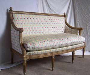 Letellier Alexandre -  - Möbel Restaurierung