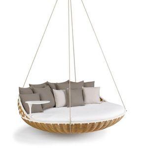 Dedon - swingrest- suspendu - Gartensessel