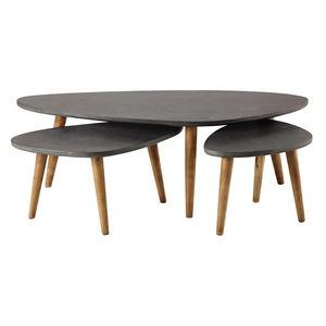 MAISONS DU MONDE - cleveland - Tischsatz