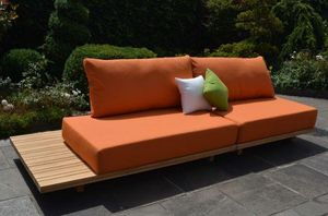 PAGODA INTERNATIONAL - float modular - Variables Sofa