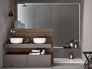 Rexa Design -  - Badezimmermöbel