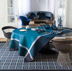 LE JACQUARD FRANCAIS - palace - Rechteckige Tischdecke