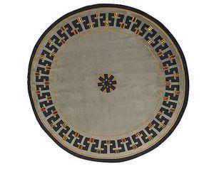 MAISON LELEU - inca - Moderner Teppich
