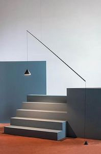 VIBIA - north - Stehlampe