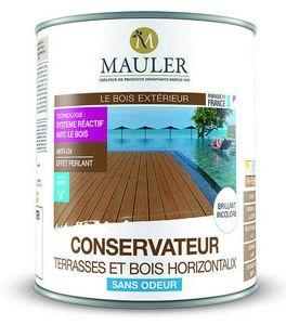 Mauler - conservateur - Holz Erneuerer
