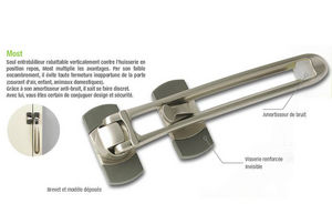 Socona -  - Sperrketten Und Feststellhaken Für Türen
